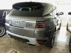 Land Rover Range Rover Sport 2020 Gray | Cars for sale in Lagos State, Lekki