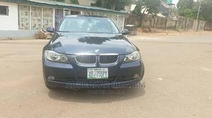 BMW 328i 2008 Blue   Cars for sale in Abuja (FCT) State, Apo District