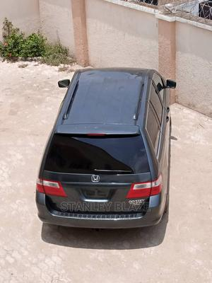 Honda Odyssey 2005 EX Automatic Green | Cars for sale in Abuja (FCT) State, Kubwa
