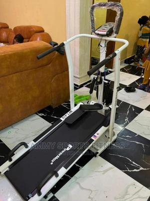 Manual Treadmill | Sports Equipment for sale in Lagos State, Lekki