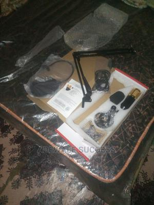Professional Studio Microphone   Musical Instruments & Gear for sale in Lagos State, Ikotun/Igando