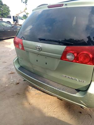 Toyota Sienna 2008 XLE Green   Cars for sale in Lagos State, Amuwo-Odofin