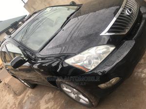 Lexus RX 2008 Black   Cars for sale in Lagos State, Egbe Idimu