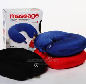 Massage Neck Pillow | Home Accessories for sale in Lagos State, Gbagada