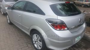 Opel Monterey 2010 Silver | Cars for sale in Lagos State, Amuwo-Odofin