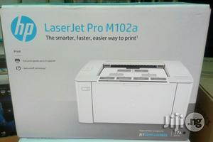 HP Laserjet Pro M102a | Printers & Scanners for sale in Lagos State, Ikeja