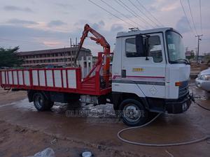 Tokunbo Nissan Ebro Truck | Trucks & Trailers for sale in Lagos State, Ikorodu