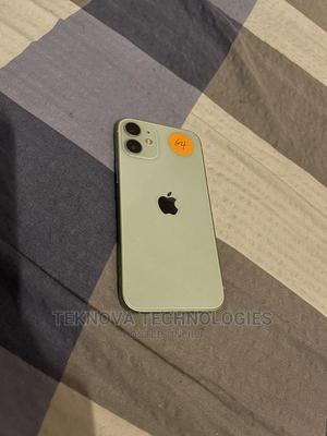Apple iPhone 12 mini 64 GB Green   Mobile Phones for sale in Lagos State, Ikeja