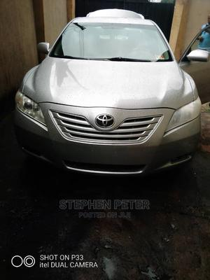 Toyota Camry 2009 Silver | Cars for sale in Abia State, Umuahia