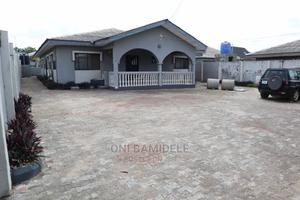 4bdrm Bungalow in Badagry for Sale | Houses & Apartments For Sale for sale in Badagry, Badagry / Badagry
