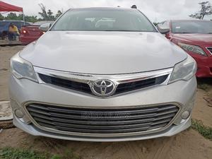 Toyota Avalon 2013 Silver | Cars for sale in Lagos State, Amuwo-Odofin