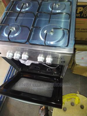 4 Burner Maxi Gas Cooker | Kitchen Appliances for sale in Lagos State, Amuwo-Odofin