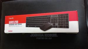 New Havit Wireless Keyboard and Mouse | Computer Accessories  for sale in Oyo State, Ibadan