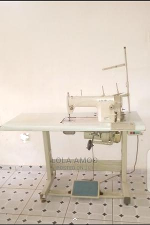 Industrial Straight Sewing Machine | Manufacturing Equipment for sale in Abuja (FCT) State, Kado
