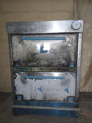 Bread and Fish Oven | Industrial Ovens for sale in Lagos State, Agege