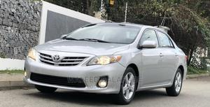 Toyota Corolla 2012 Silver | Cars for sale in Abuja (FCT) State, Asokoro