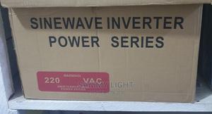 1kva 12v Pure Sine Wave Inverter | Solar Energy for sale in Abuja (FCT) State, Garki 2