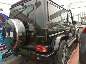 Mercedes-Benz G-Class 2008 Black | Cars for sale in Lagos State, Lekki