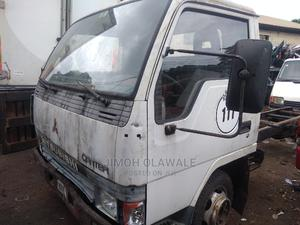Mitsubishi Canter   Buses & Microbuses for sale in Lagos State, Isolo