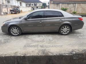Toyota Avalon 2006 Limited Gray | Cars for sale in Lagos State, Ajah