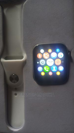 Smart Watch   Smart Watches & Trackers for sale in Lagos State, Isolo