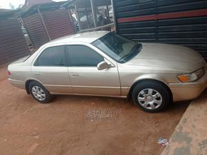 Toyota Camry 2000 Gold | Cars for sale in Osun State, Ife
