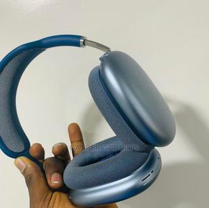 Apple Airpod Max   Headphones for sale in Lagos State, Ikeja