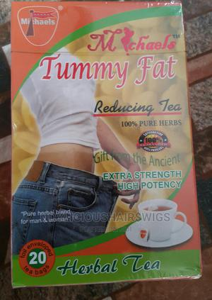 Michael Tummy Fat Reduction Tea   Vitamins & Supplements for sale in Lagos State, Ikeja