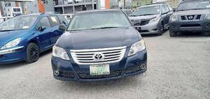 Toyota Avalon 2008 Blue | Cars for sale in Lagos State, Ajah