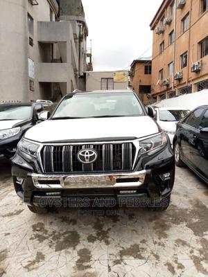New Toyota Land Cruiser Prado 2020 4.0 Black | Cars for sale in Lagos State, Ikeja