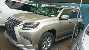 Lexus GX 2018 Gold | Cars for sale in Lagos State, Amuwo-Odofin