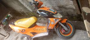 Kymco 2004 Orange   Motorcycles & Scooters for sale in Lagos State, Lekki