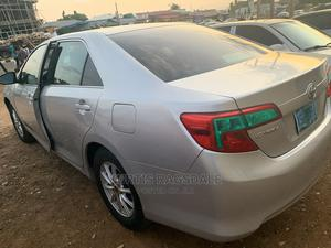 Toyota Camry 2013 Silver   Cars for sale in Kwara State, Ilorin West