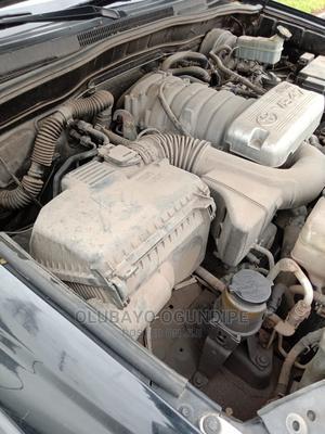 Toyota 4-Runner 2005 Limited V8 Black | Cars for sale in Ogun State, Ado-Odo/Ota