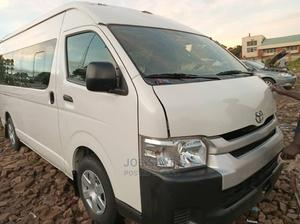 Tokunbo 2018 Toyota Hiace Bus | Buses & Microbuses for sale in Lagos State, Ojodu