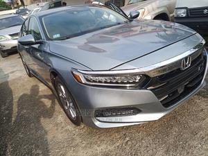 New Honda Accord 2020 Gray | Cars for sale in Abuja (FCT) State, Kubwa