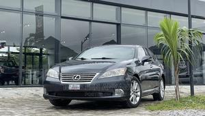 Lexus ES 2010 350 Gray | Cars for sale in Abuja (FCT) State, Kubwa