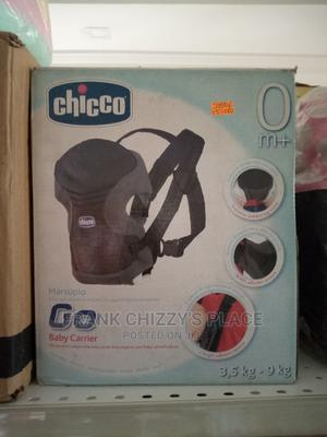 Chicco Baby Carrier and Strap   Children's Gear & Safety for sale in Lagos State, Ajah