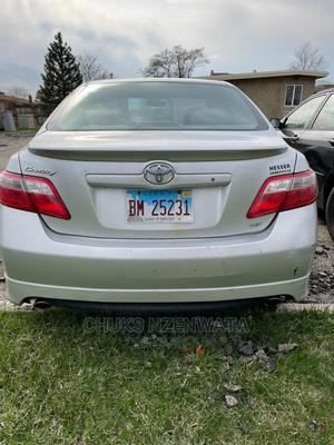Toyota Camry 2008 Silver | Cars for sale in Lagos State, Surulere