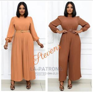 New Quality Female Jumpsuit | Clothing for sale in Lagos State, Lagos Island (Eko)