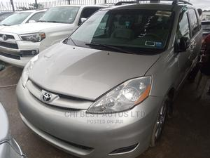 Toyota Sienna 2007 Gray   Cars for sale in Lagos State, Ojodu
