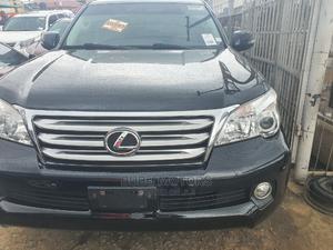 Lexus GX 2012 460 Premium Black | Cars for sale in Lagos State, Ikeja
