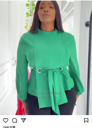 Quality Female Turkey Top | Clothing for sale in Lagos State, Lekki
