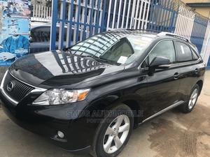 Lexus RX 2010 Black | Cars for sale in Lagos State, Egbe Idimu