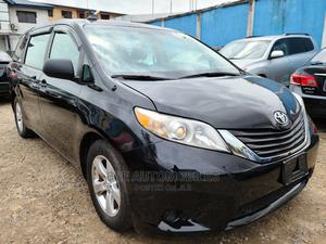 Toyota Sienna 2013 LE FWD 8-Passenger Black | Cars for sale in Lagos State, Ikeja