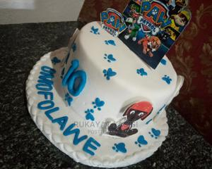 Birthday Cake   Party, Catering & Event Services for sale in Lagos State, Ibeju
