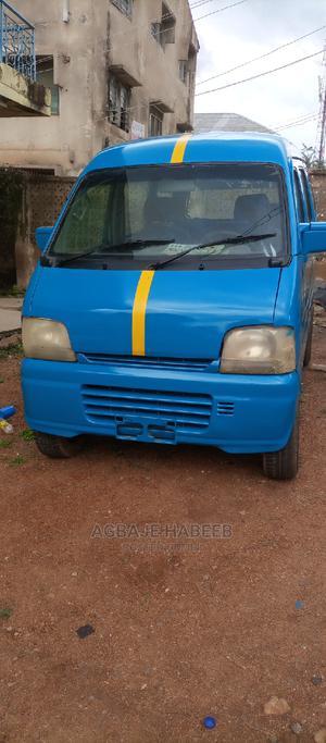 Mini Bus Suzuki | Buses & Microbuses for sale in Osun State, Osogbo