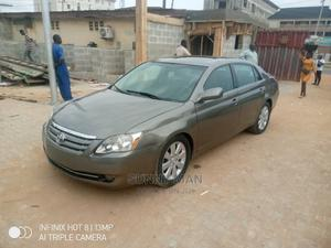 Toyota Avalon 2007 Limited Gray | Cars for sale in Lagos State, Ejigbo