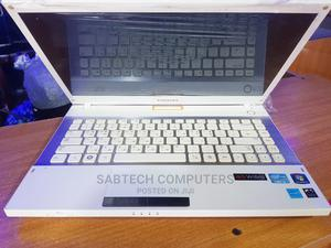 Laptop Samsung 4GB Intel HDD 320GB | Laptops & Computers for sale in Lagos State, Ojo