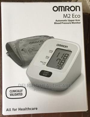 Omron M2 Machine   Medical Supplies & Equipment for sale in Lagos State, Lagos Island (Eko)